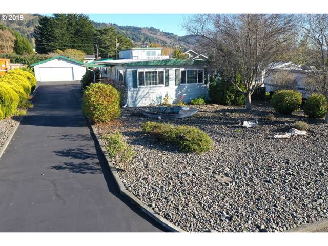 15961 Bayview Dr, Brookings, OR 97415 (MLS #19500268) :: Change Realty