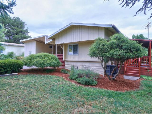 9316 SW Link St, Cornelius, OR 97113 (MLS #19500365) :: Townsend Jarvis Group Real Estate
