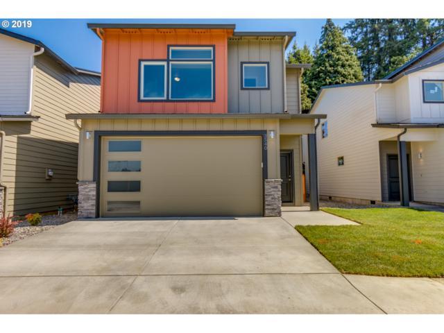 3540 NE 61ST Way, Vancouver, WA 98661 (MLS #19500478) :: R&R Properties of Eugene LLC