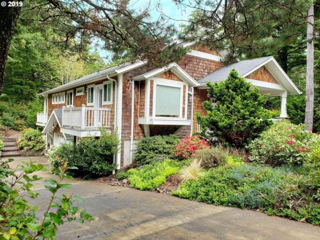 540 Promontory Ln, Oceanside, OR 97134 (MLS #19500558) :: TK Real Estate Group