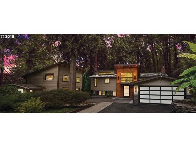 17618 Blue Heron Rd, Lake Oswego, OR 97034 (MLS #19500805) :: McKillion Real Estate Group