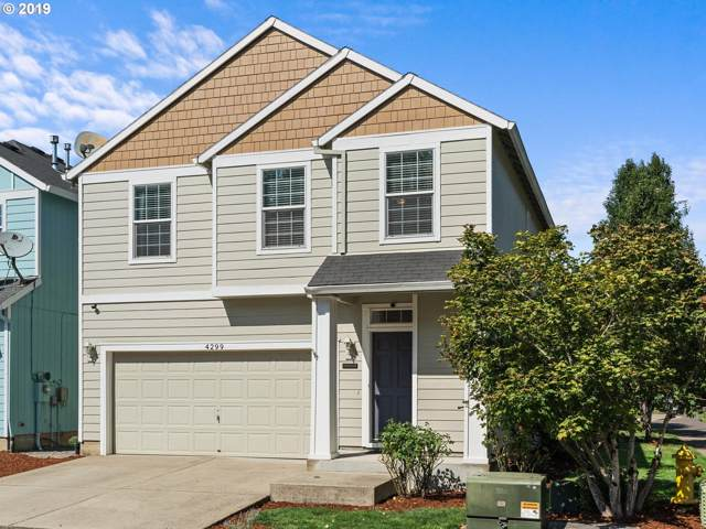 4299 SE Averi Ct, Hillsboro, OR 97123 (MLS #19500900) :: Next Home Realty Connection