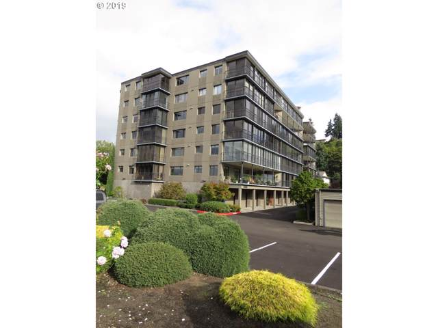 5535 E Evergreen Blvd #7502, Vancouver, WA 98661 (MLS #19500972) :: Change Realty