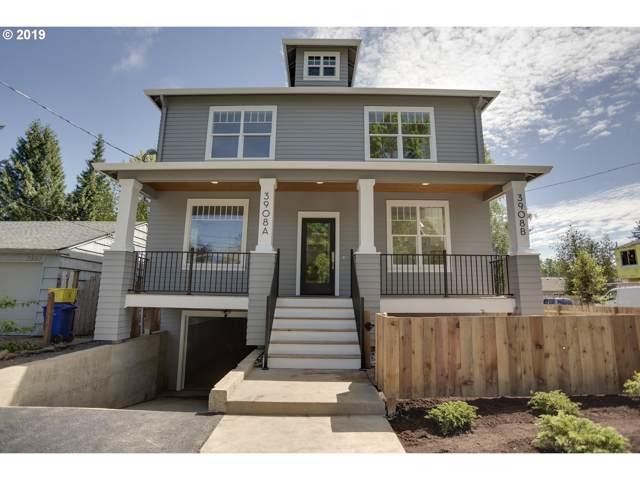3908 SE Nehalem St, Portland, OR 97202 (MLS #19501082) :: Fox Real Estate Group