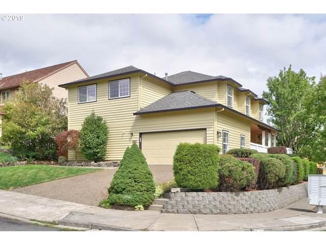 8165 SW 154TH Ave, Beaverton, OR 97007 (MLS #19501091) :: R&R Properties of Eugene LLC
