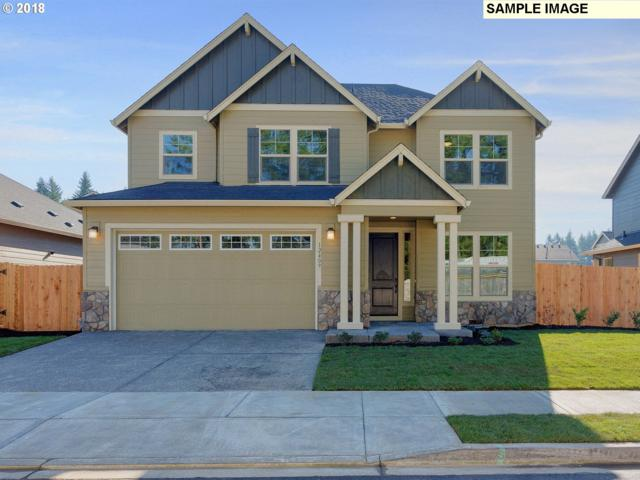 10806 NE 127th Ave, Vancouver, WA 98682 (MLS #19501258) :: Townsend Jarvis Group Real Estate