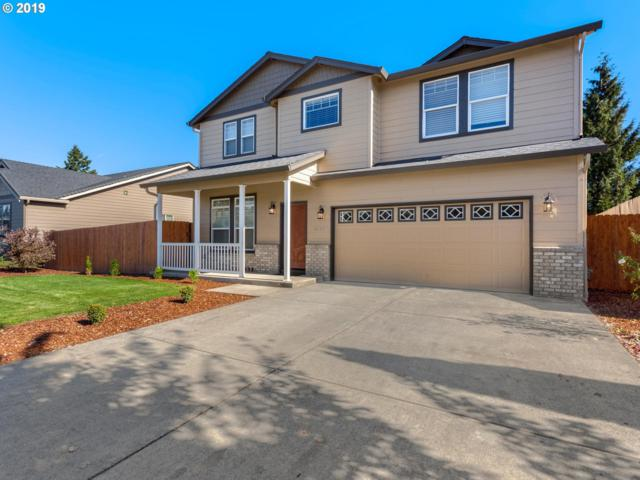 9307 NE 52ND Ave, Vancouver, WA 98665 (MLS #19501451) :: Next Home Realty Connection
