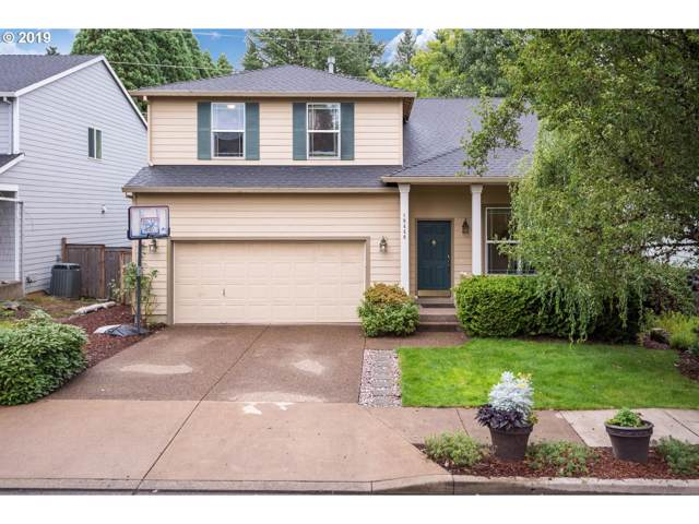 19448 Woodlands Ter, Oregon City, OR 97045 (MLS #19501454) :: McKillion Real Estate Group