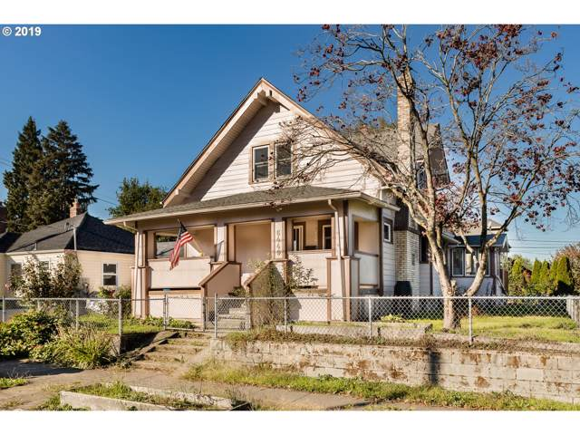 6449 NE 33RD Ave, Portland, OR 97211 (MLS #19501675) :: Next Home Realty Connection
