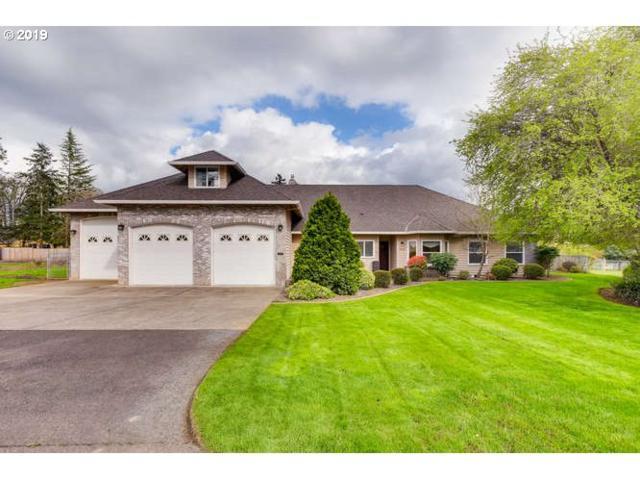 832 NE 68TH Ave, Hillsboro, OR 97124 (MLS #19501758) :: TLK Group Properties