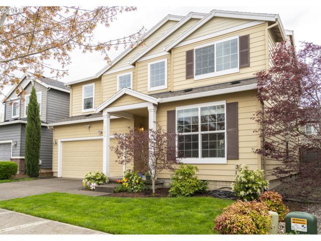 3454 SE Hare Ave, Hillsboro, OR 97123 (MLS #19501837) :: Homehelper Consultants