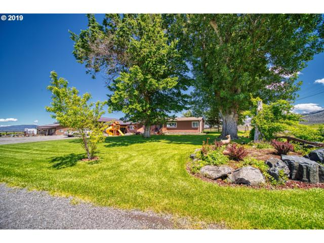 14837 SW Weigand Rd, Powell Butte, OR 97753 (MLS #19502075) :: Homehelper Consultants