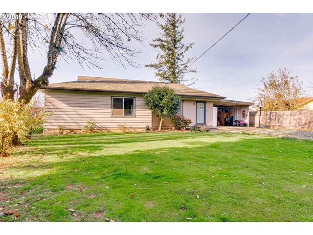 14295 SW Patricia Ave, Hillsboro, OR 97123 (MLS #19502177) :: Matin Real Estate Group