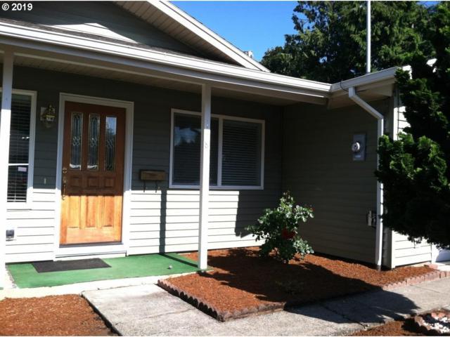 138 NE 74th Ave, Portland, OR 97213 (MLS #19502272) :: Realty Edge