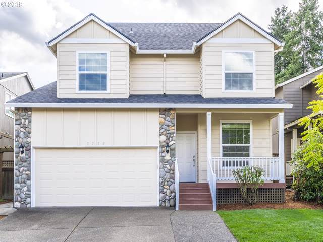 5758 SW Coventry Pl, Beaverton, OR 97007 (MLS #19502318) :: Change Realty