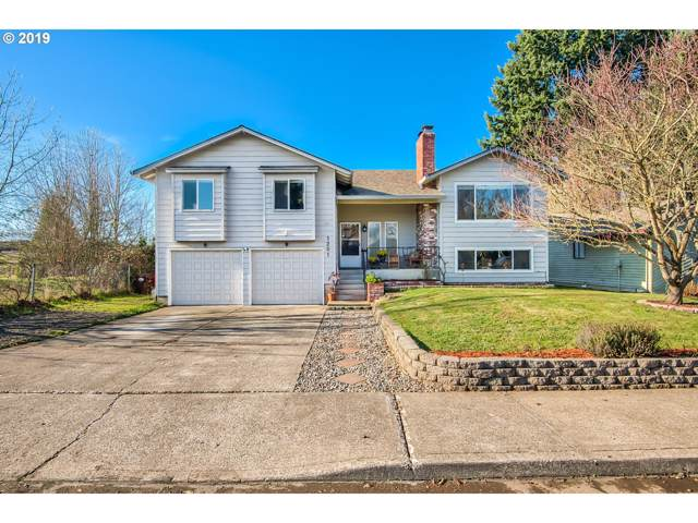 1201 SE Jacquelin Dr, Hillsboro, OR 97123 (MLS #19502338) :: Next Home Realty Connection