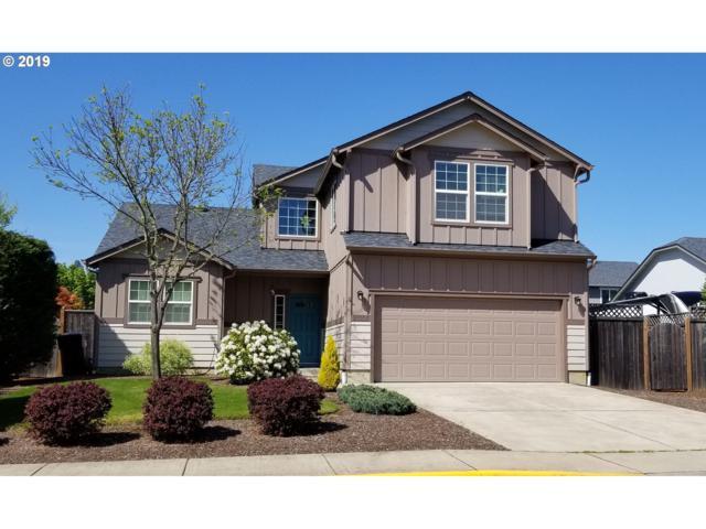 25225 Rhapsody Ave, Veneta, OR 97487 (MLS #19502377) :: The Galand Haas Real Estate Team