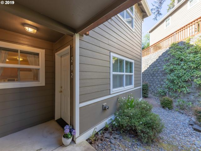 420 Elk Creek Rd #202, Cannon Beach, OR 97110 (MLS #19502742) :: Townsend Jarvis Group Real Estate