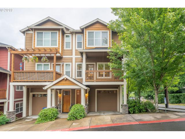 5113 SW Shattuck Rd #20, Portland, OR 97221 (MLS #19502787) :: Matin Real Estate Group