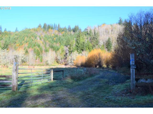 Fiddle Creek Rd, Florence, OR 97439 (MLS #19502849) :: Change Realty