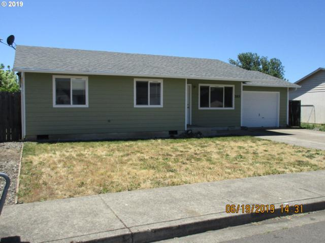 305 S Grove Ln, Sutherlin, OR 97479 (MLS #19502861) :: Townsend Jarvis Group Real Estate