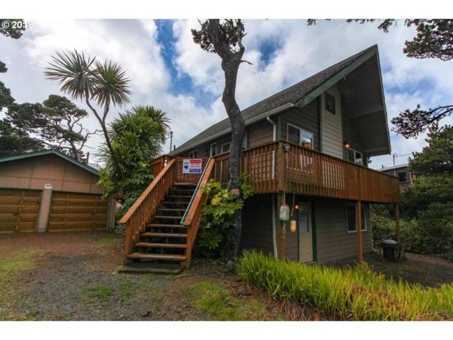 110 NW 16TH Ave, Rockaway Beach, OR 97136 (MLS #19502979) :: Portland Lifestyle Team