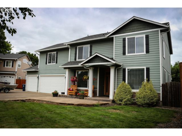 1884 King Henry Ct, Springfield, OR 97477 (MLS #19503006) :: The Lynne Gately Team