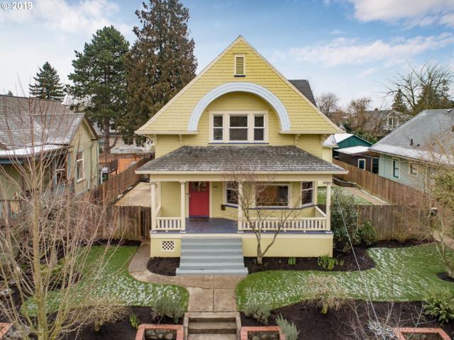 4134 N Albina Ave, Portland, OR 97217 (MLS #19503118) :: Territory Home Group
