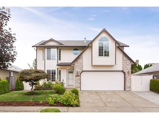 7249 SE Wrenfield St, Hillsboro, OR 97123 (MLS #19503212) :: Song Real Estate