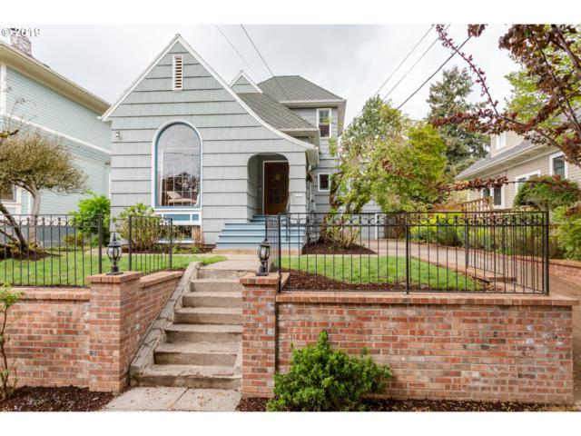 2207 NE 12TH Ave, Portland, OR 97212 (MLS #19503428) :: TLK Group Properties