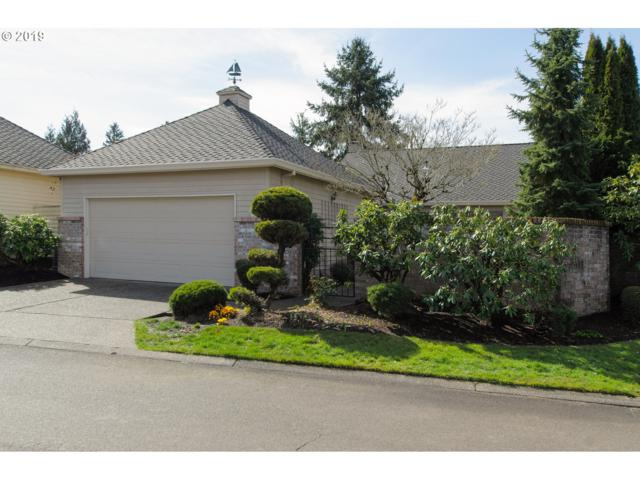 7420 SW Lakeside Loop, Wilsonville, OR 97070 (MLS #19503592) :: Territory Home Group