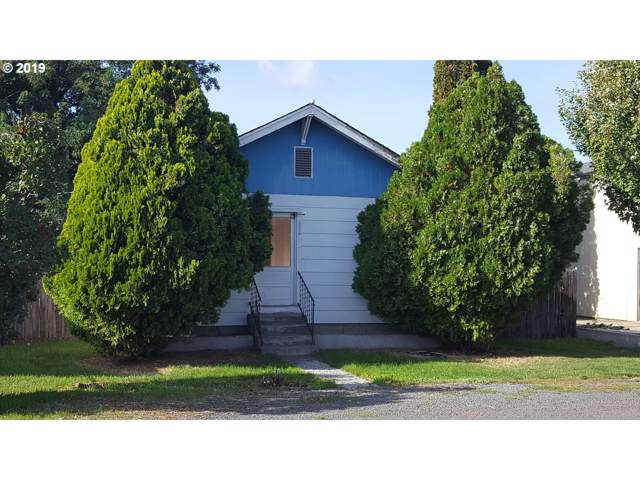 2212 Jefferson Ave, La Grande, OR 97850 (MLS #19503607) :: Gregory Home Team   Keller Williams Realty Mid-Willamette