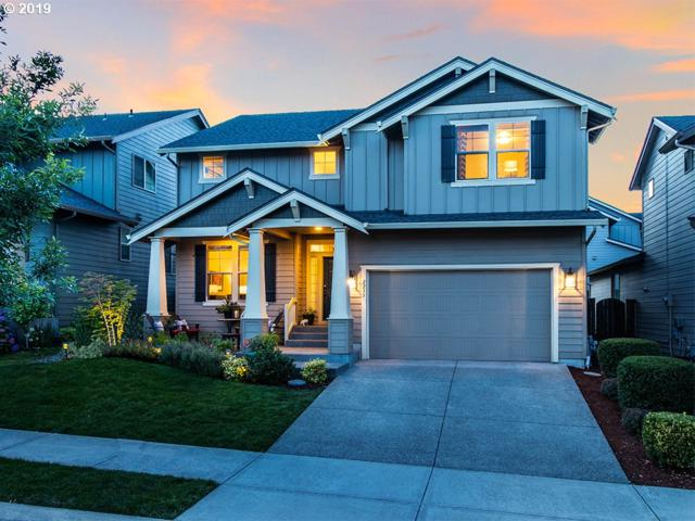2233 NE Verbena Ln, Camas, WA 98607 (MLS #19503674) :: Cano Real Estate