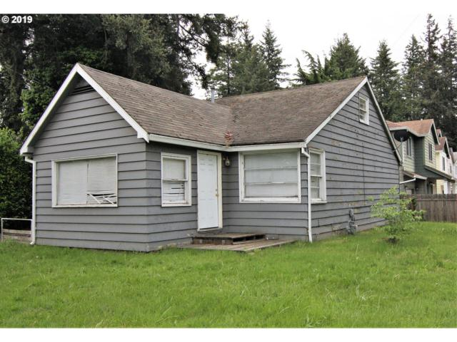 12938 SE Foster Rd, Portland, OR 97236 (MLS #19503849) :: Next Home Realty Connection