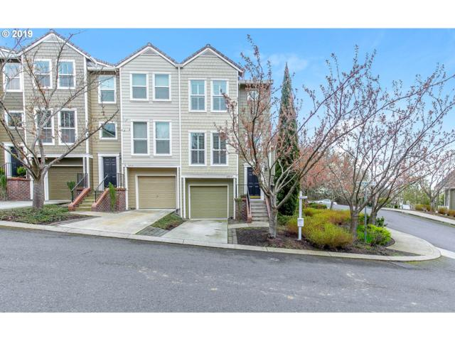2910 NW Kennedy Ct, Portland, OR 97229 (MLS #19503913) :: Homehelper Consultants