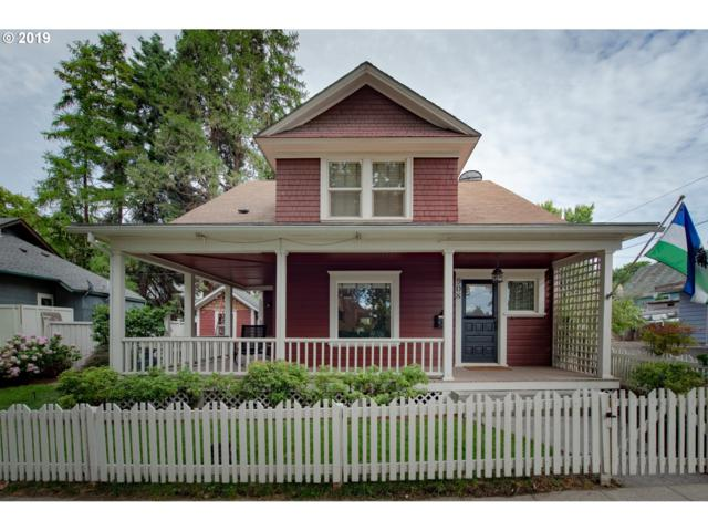 908 Laughlin, The Dalles, OR 97058 (MLS #19504051) :: Townsend Jarvis Group Real Estate