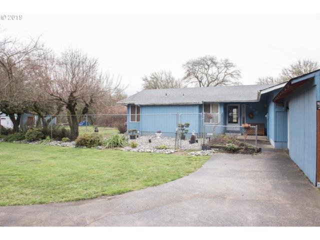 606 S Pekin Rd, Woodland, WA 98674 (MLS #19504195) :: TLK Group Properties