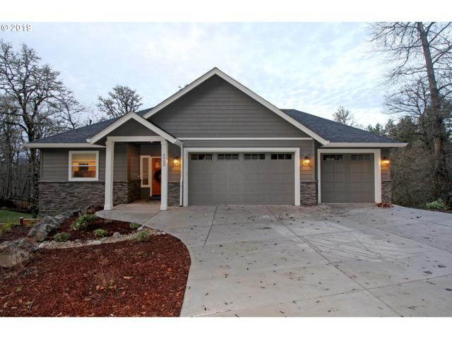 6362 Forest Ridge Dr, Springfield, OR 97478 (MLS #19504240) :: Song Real Estate