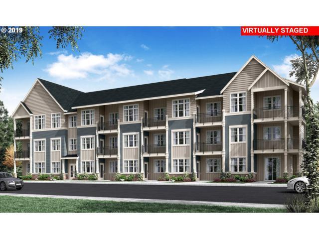 16322 NW Chadwick Way #206, Portland, OR 97229 (MLS #19504910) :: Matin Real Estate Group
