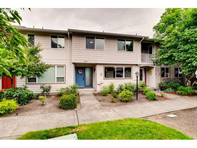 1602 NW 143RD Ave, Portland, OR 97229 (MLS #19504949) :: Change Realty