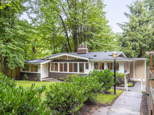 2909 SW Upper Dr, Portland, OR 97201 (MLS #19505038) :: The Liu Group