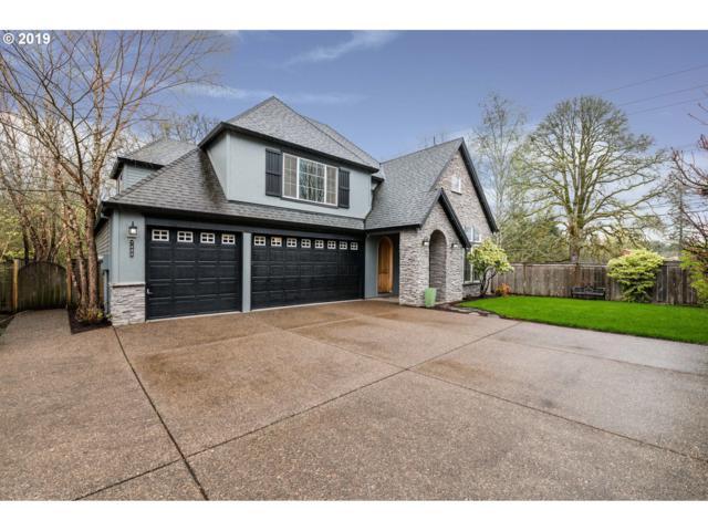 7488 SW Bouchaine Ct, Wilsonville, OR 97070 (MLS #19505376) :: McKillion Real Estate Group