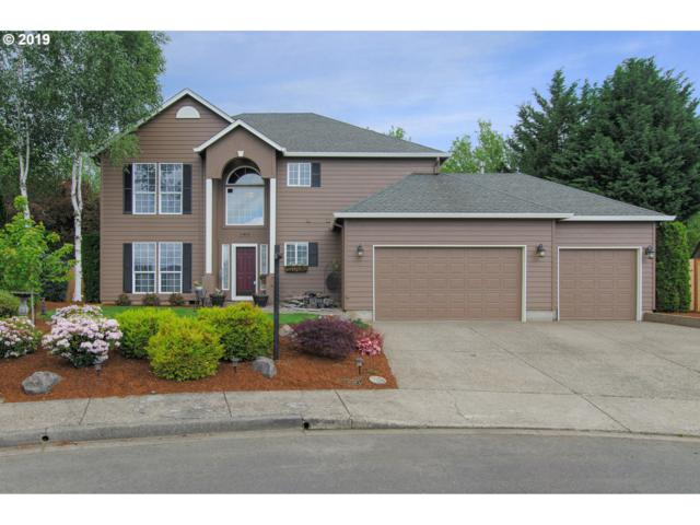 11419 NW 34TH Ct, Vancouver, WA 98685 (MLS #19505383) :: Change Realty