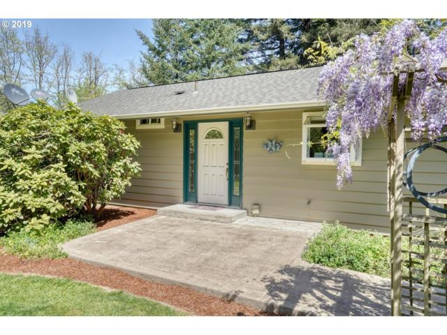 15210 S Rosenbaum Rd, Oregon City, OR 97045 (MLS #19505512) :: Next Home Realty Connection