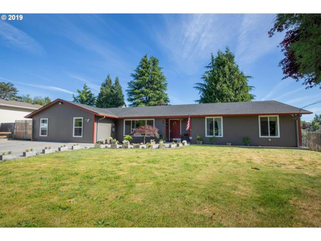 4180 SE Hillyard Rd, Gresham, OR 97080 (MLS #19505626) :: Next Home Realty Connection