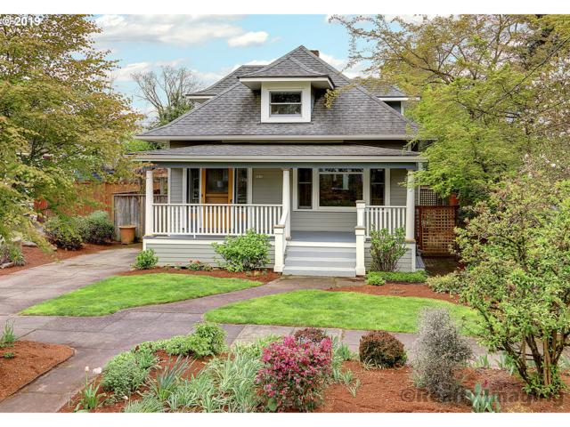 3016 NE Irving St, Portland, OR 97232 (MLS #19505701) :: McKillion Real Estate Group