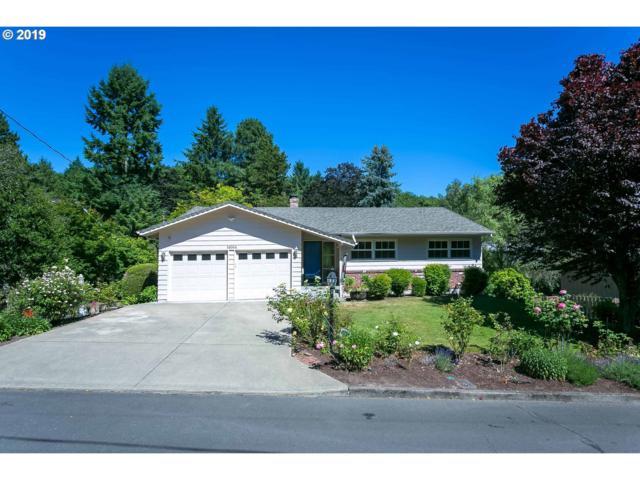 14664 Rainbow Dr, Lake Oswego, OR 97035 (MLS #19505719) :: Brantley Christianson Real Estate