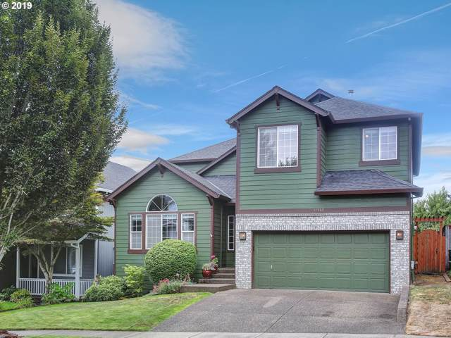 12552 SW Canvasback Way, Beaverton, OR 97007 (MLS #19505787) :: Next Home Realty Connection