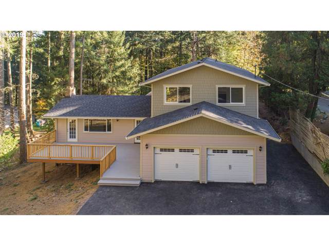 19600 SE Debora Dr, Damascus, OR 97089 (MLS #19505794) :: Next Home Realty Connection