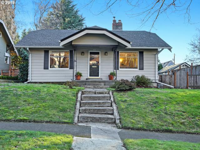 3804 SE Carlton St, Portland, OR 97202 (MLS #19505990) :: Hatch Homes Group